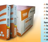 Offer! Supplying Premium Photocopy and colored Printing papers