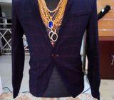 Stylish Italian Blazers!! That Go Well With Any Dress-Code