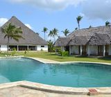 Mombasa, Diani three start hotel operating on 2 acre third raw from ocean