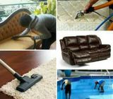 Abudizo maintenance and cleaning services