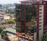 Office Space for sale at TRV Center in Parklands along Mpaka Road