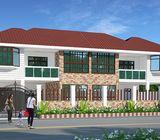 3 bedroom Villa for Sale in Bamburi, Mombasa