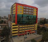 Office Space to let at TRV towers in Museum Hill, Ngara Road