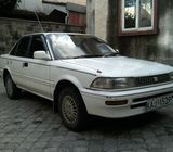 toyota corolla ae91 on sale