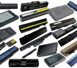 ALL MODEL LAPTOP BATTERIES