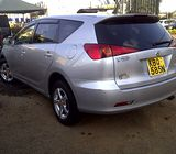 toyota caldina on sale call 0743343825