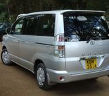 toyota voxy on sale call0743343613