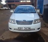 toyota nze on sale call 0743343825