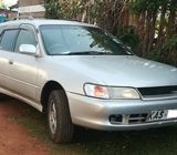 Toyota L-TOURING In good condition