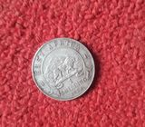 1924 east Africa coin
