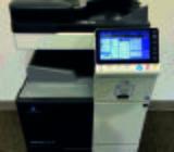 Digital Advanced Konica Minolta Bizhub C364e photocopier