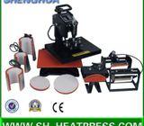 Heat Press Machine Digital Transfer Sublimation Machine