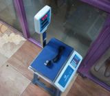 Digital Electronic Price Computing Scale With Pole 50kg
