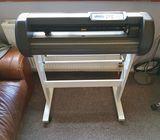 Vinyl Cutting Plotter Vinyl Cutter Printer Sign Cutter
