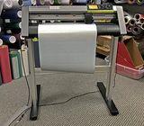 Plotter Vinyl Cutter machine-2 feet
