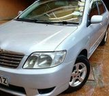 toyota nze on sale 0722509694