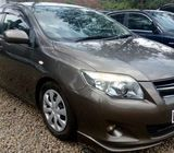 toyota cars for hire 0712133722