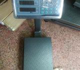 100kg  digital weighing scale