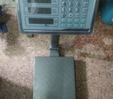 100kg capacity weighing scale