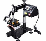 approved 8 in 1 combo heat press machine, sublimation machine
