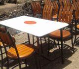 Classic restaurant/bars sets