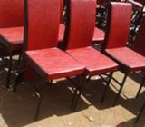 Classic and modern restaurant/club chairs