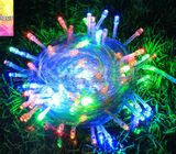 multi color LED Fairy String Lights Wedding Party Decor 10/20/30/100m
