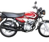 Sell motorcycle clean private used