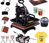 Combo Press Machine