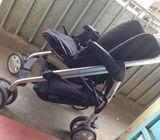 nectar baby stroller