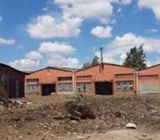 14 Godowns Nairobi Industrial Area on 3.7 acres land