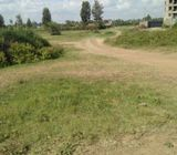 Land for lease at ruiru, walking distance from rainbow resort