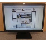 Hp 19 Inches Wide Screen Stretch Desktop Computer Monitor