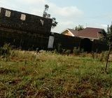 Prime 1/8 Acre for sale in Ruiru,Mugutha