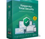 Kaspersky Total Security 3+1 free User
