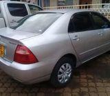 MOHA  CAR HIRE SERVICES  0715792811