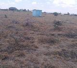 prime One Acre for sale in Joska,Kangundo road