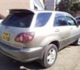 1999 Toyota Lexus KAX 3ltr auto petrol drives smooth