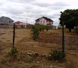 Prime residential plot for sale in Ruiru murera Junction near Olive Green Resort