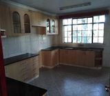 DONHOLM GREFIELD 1BEDROOM EXT WITH OWN COMPUND