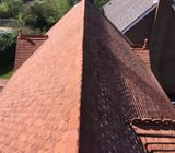 Roof Cleaning Services In Kenya