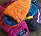 american sleeping bags