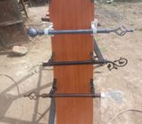 Powder Coated Curtain Rods