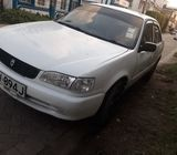 toyota 110 for sale 0724250704