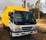 isuzu lorry for sale