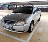 2004 Toyota NZE for sale-0712300608