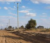 Kitengela Acacia Prime 50 BY 100 Plots for sale