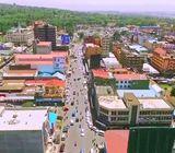 1/4 Acre Nakuru Town (CBD)