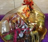 Gift Hampers Different Types With Different (RUPA )