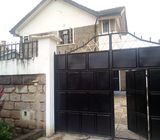 4 bedroom own compound house in kahawa sukari